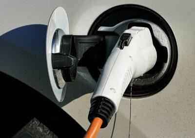 Elektromobilität in Worpswede