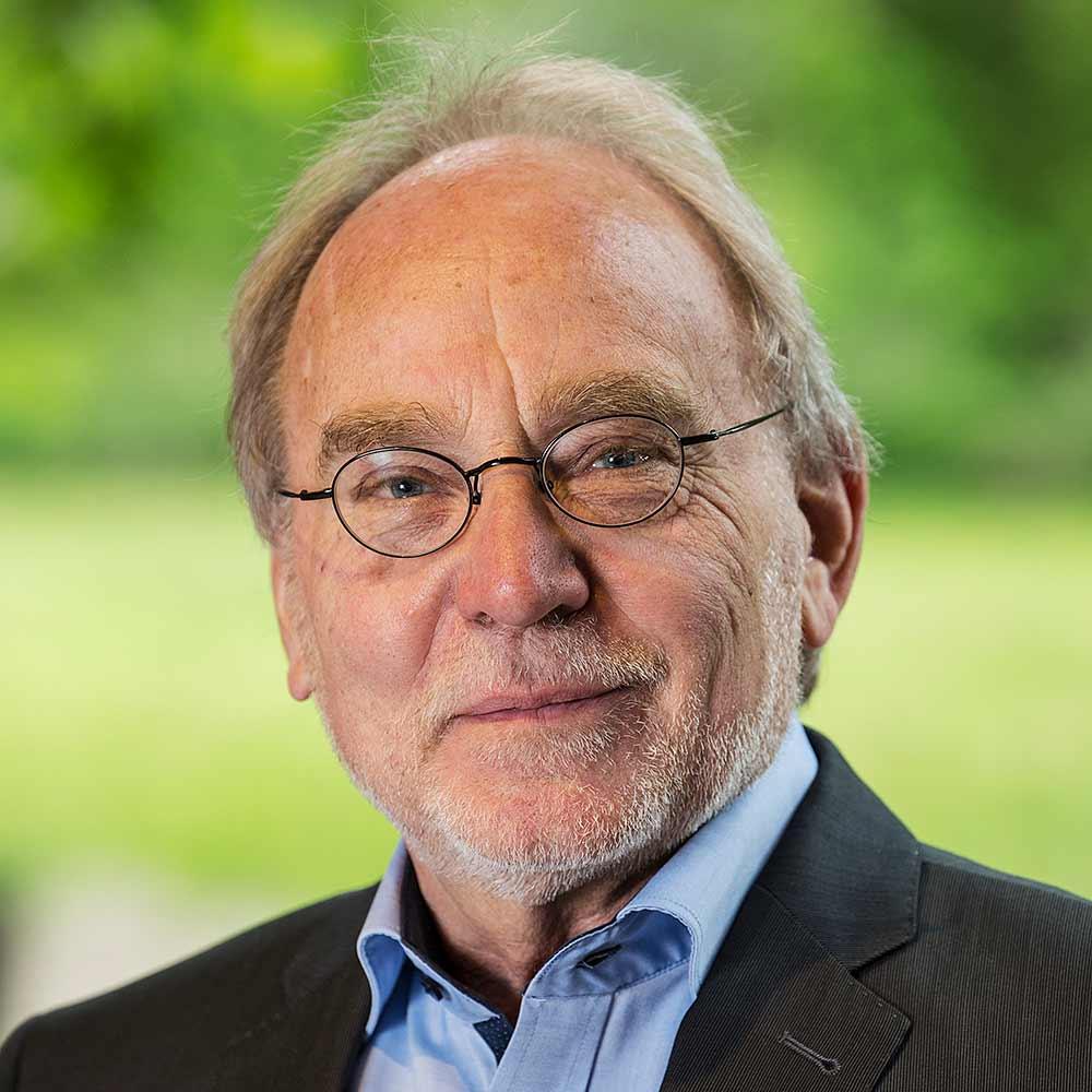 Hans Helmut Pein