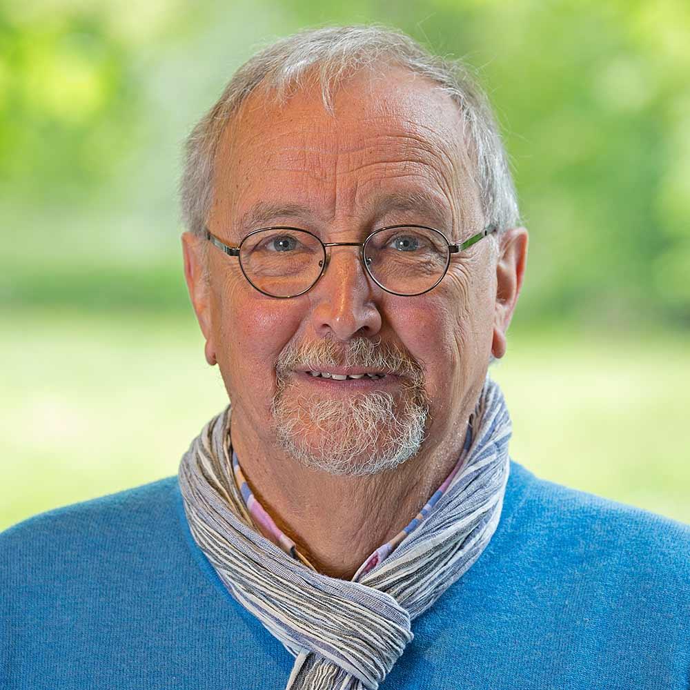 Werner Schlüter